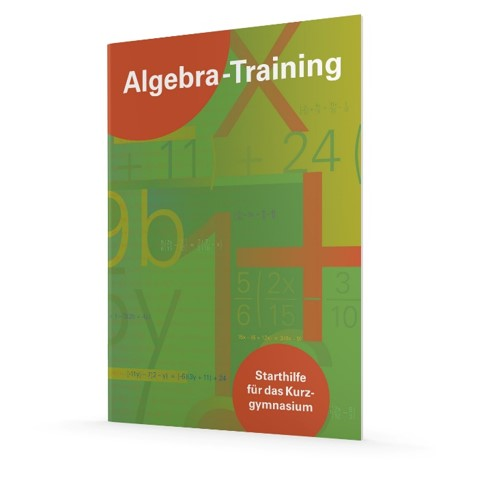 Algebra-Training