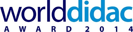 Worlddidac Award 2014