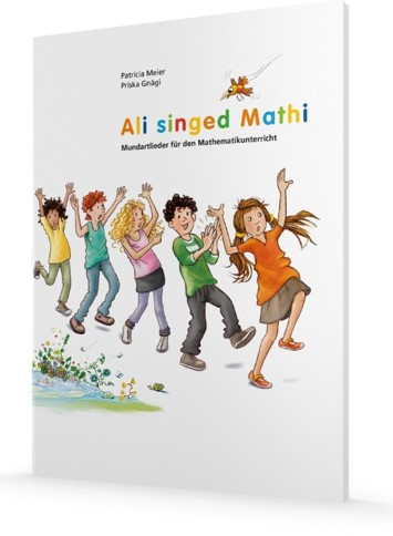 Ali singed Mathi - Liederheft