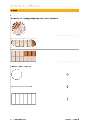 Mathematik 5 Primarstufe | Lehrmittelverlag Zürich
