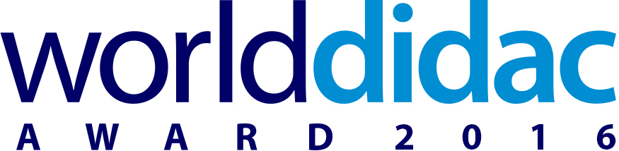 Worlddidac Award 2016
